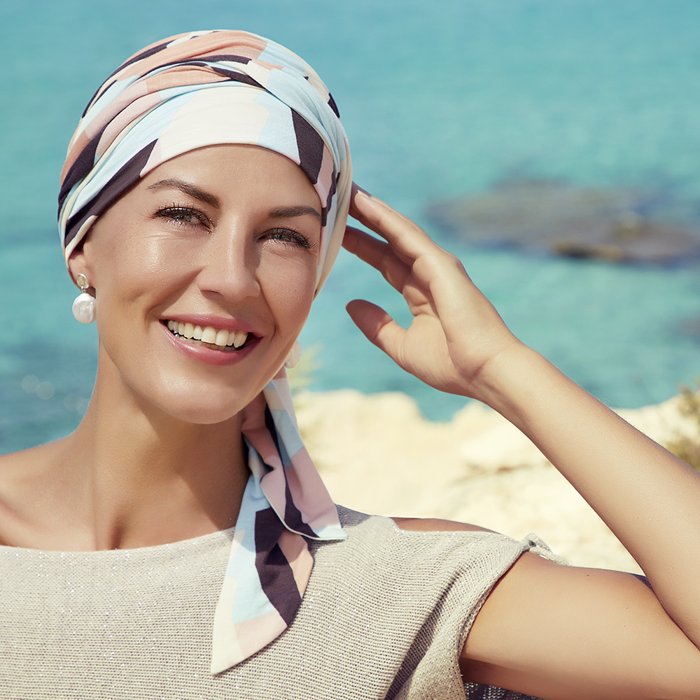 Nieuwe Zomercollectie Christine Headwear