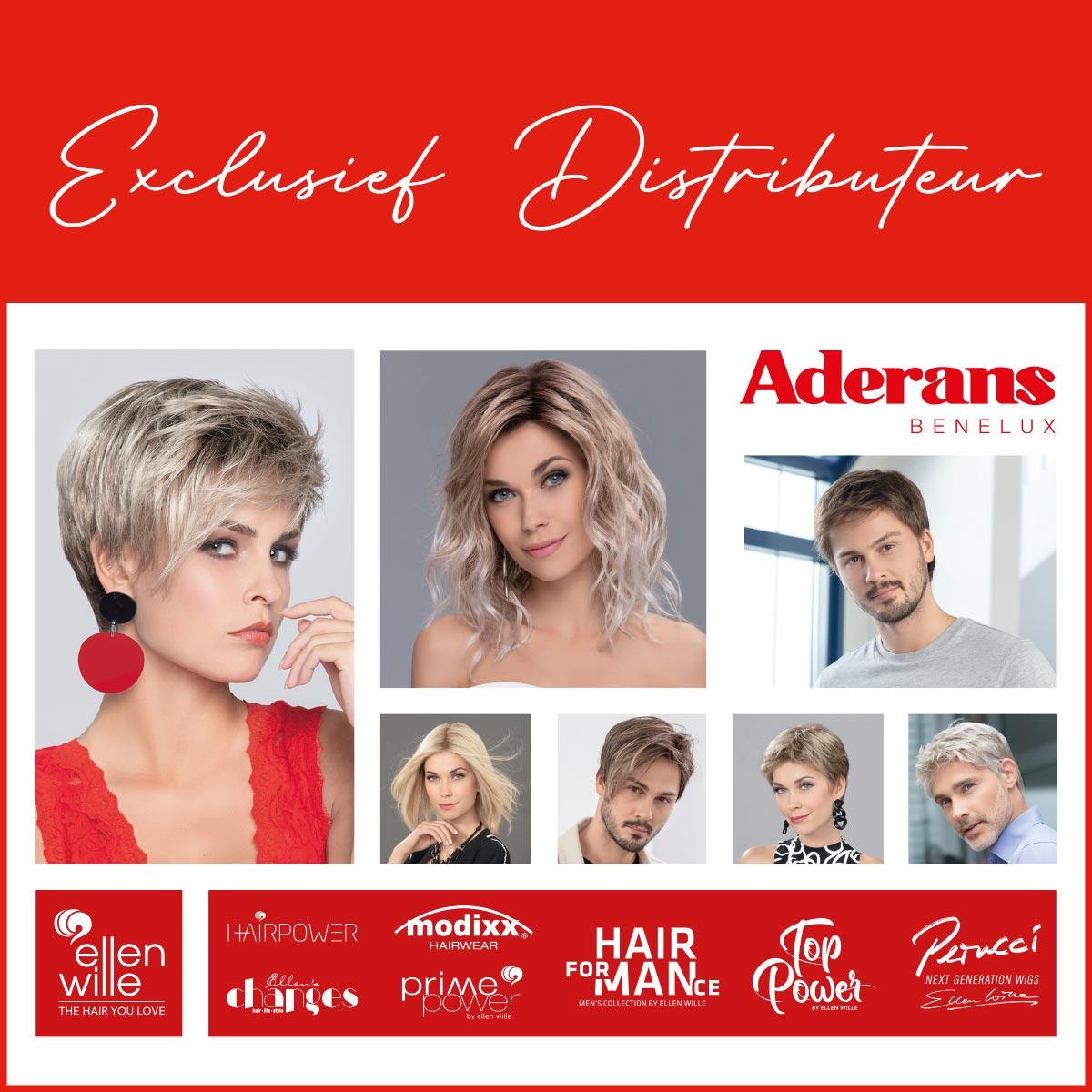 Diverse Ellen Wille collecties exclusief bij Aderans
